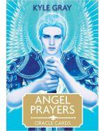 ANGEL PRAYERS - Kyle Gray