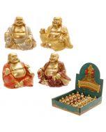 Buddha med skjult æske