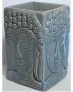 Buddha-duftlampe-beige