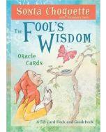 THE FOOL'S WISDOM - Sonia Choquette