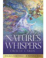 Natures Whispers orakel kort