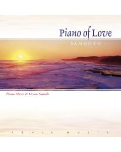 PIANO OF LOVE - Sandhan