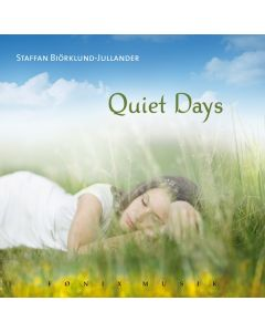 Quiet Days CD