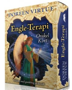 Engle Terapi  Doreen Virtue