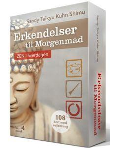 Kuhn Shimo: ERKENDELSER T.MORGENMAD