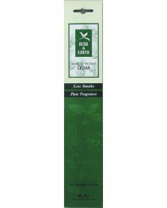 Herb & Earth - CEDAR
