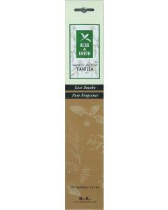Herb & Earth - VANILLA
