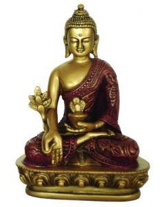Buddha-MEDICINE-hvid