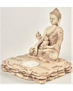 Buddha til lys - Medicine