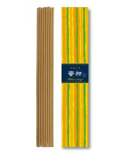 Kayuragi Stick: MANDARIN MIKAN