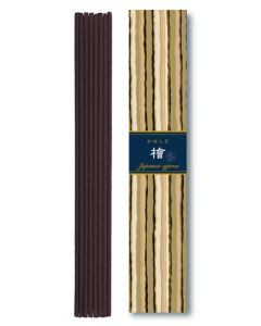 Kayuragi Stick: JAPANESE CYPRESS