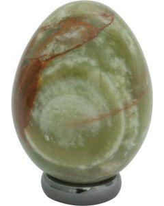 Æg i Stribet Onyx lille