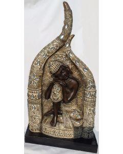 Buddha design nr. 1