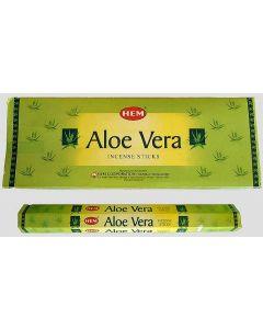 Aloe Vera røgelse