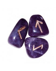 Rune Sæt Ametyst
