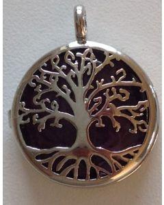 Livets træ med Ametyst