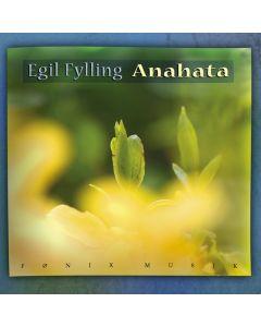 Anahata CD