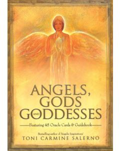 Angels, Gods and Goddesses orakel kort
