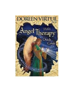 ANGEL THERAPY - Doreen Virtue