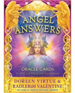 ANGEL ANSWERS - Doreen Virtue