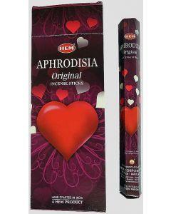Afrodisia røgelse