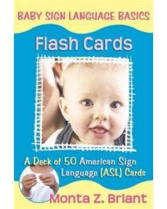 BABY SIGN LANGUAGE - Briant