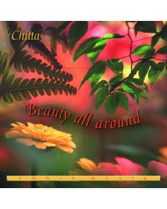 Beauty all around CD