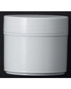 Billig plastkrukke nr. 2 fåes i forskellig størrelse