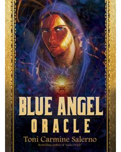 Oracle Blue Angel