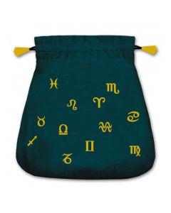 Stofpose i fløjl - Astrologi