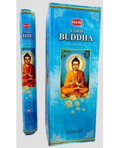 Buddha røgelse