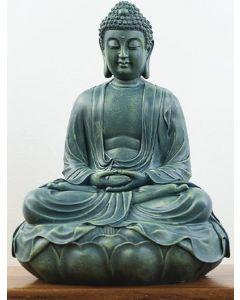 Buddha-53 cm-bronze