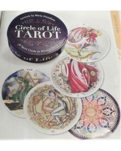 Tarotkort-Wise Spirit
