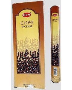 Clove røgelse