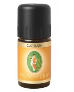 Cosmic Chi - aromablanding - Primavera økologisk