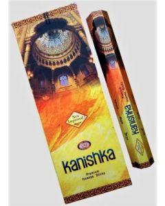 Kanishka - Indisk røgelse