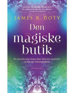 Den Magiske Butik - James Doty