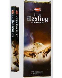 Divine Healing røgelse