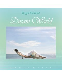 Dream world CD