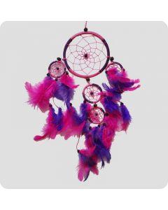 drømmefanger pink