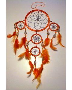 Drømmefanger orange