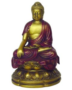 Buddha 11 cm - EARTH TOUCHING POSE