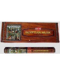Egyptisk Musk røgelse