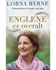 Lorna Byrne - Englene er overalt