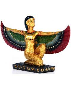 Isis med vinger figur