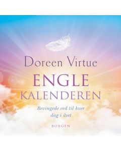 ENGLEKALENDEREN af Doreen Virtue