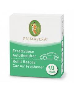 Luftfrisker til bilen