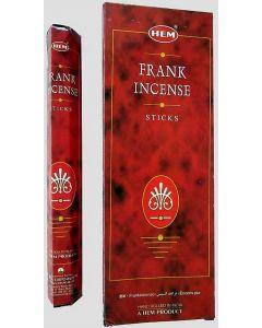 Frankincense røgelse - HEM