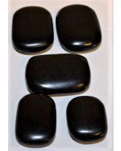 Obsidian-Musefjøl
