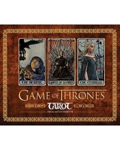 Game of Thrones Tarotkort
